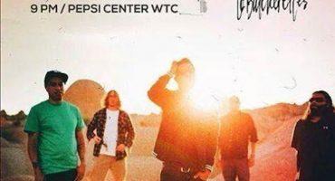 Le Butcherettes abrirá el show de Deftones de DF