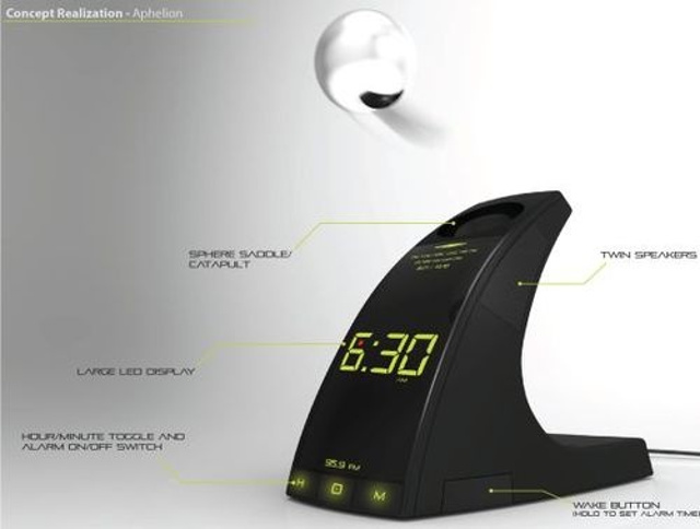 Diez despertadores que odiarías tener