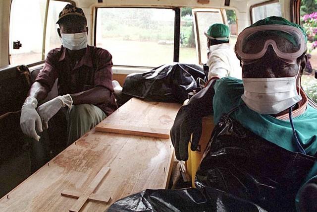 Liberia declara estado de emergencia y cuarentena por el virus del ébola