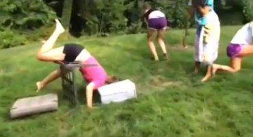 Ice Bucket Challenge FAILS