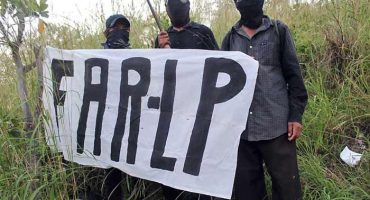Grupo guerrillero amenazó a las empresas que extrajeran petróleo mexicano