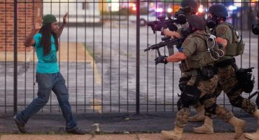 Esto es lo que tienes que saber de los disturbios en Ferguson, Estados Unidos