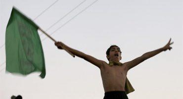 Conflicto en Franja de Gaza: pactan cese al fuego