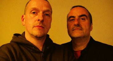 Carpe Diem: Godflesh, Stevie Nicks, Nortec Collective