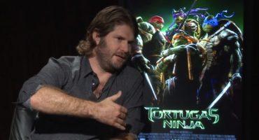 Entrevista: El director Jonathan Liebesman habla de