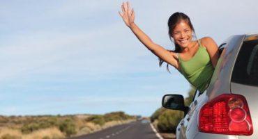 La nueva forma de dar gracias a otros automovilistas cuando manejas