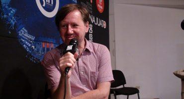 Entrevista: Mark Webber habla del documental de Pulp, el futuro de la banda y más