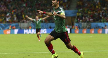 Oficial: Rafa Márquez vuelve a Europa con el Verona