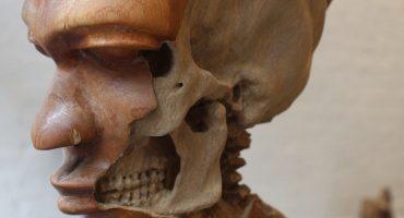 Galería: Esculturas hechas de... ¿esculturas?