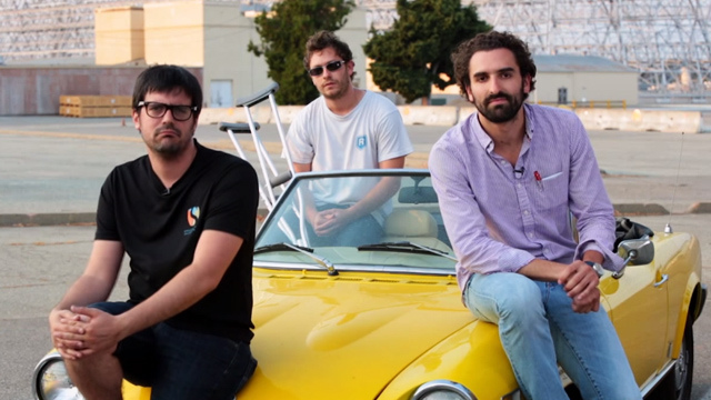 Mexicano diseña un sistema que convierte cualquier coche en híbrido