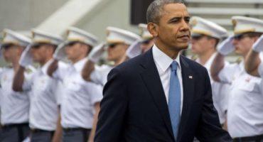 Obama autoriza recurrir a Guardia Nacional y reservas militares contra ébola