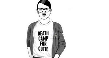 Neonazi + Hipster = Nipster, el nuevo estilo del odio