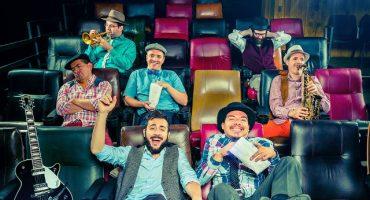 Paté de Fuá habla de su concierto en el Metropólitan y su nuevo disco (+ boletos gratis)