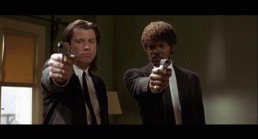 Mira todas las muertes de las películas de Quentin Tarantino