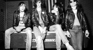 Martin Scorsese anotado para dirigir película sobre The Ramones
