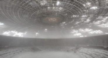 Galería: La arquitectura soviética en decadencia
