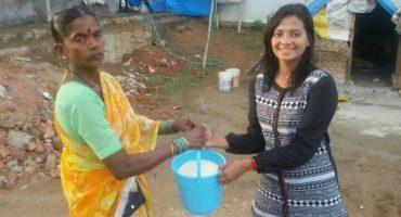 A ver cuántos le entran: convocan al #RiceBucketChallenge