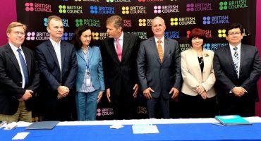 Reino Unido, país invitado de honor en la FIL Guadalajara 2015