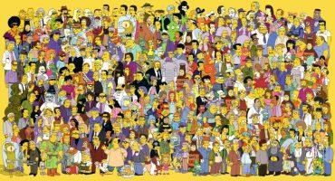 Algunas de las mejores frases de los personajes de Los Simpson
