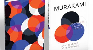 La nueva novela de Murakami ya fue traducida al inglés