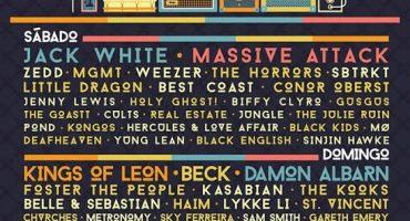CONFIRMADO: Se suman Weezer, Black Kids, Sean Lennon y más al CC14 (mas bandas por día)