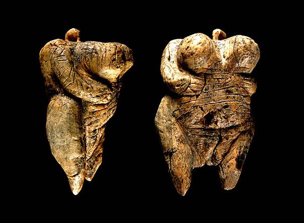 Galería: Los 16 objetos más viejos del mundo