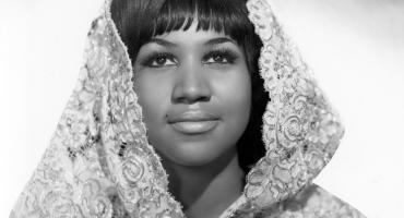 Aretha Franklin está