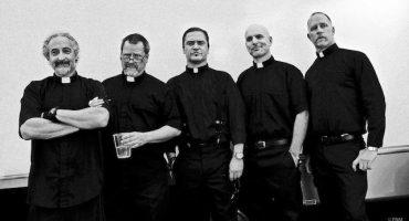 En 2015 tendremos... ¡nuevo disco de Faith No More!