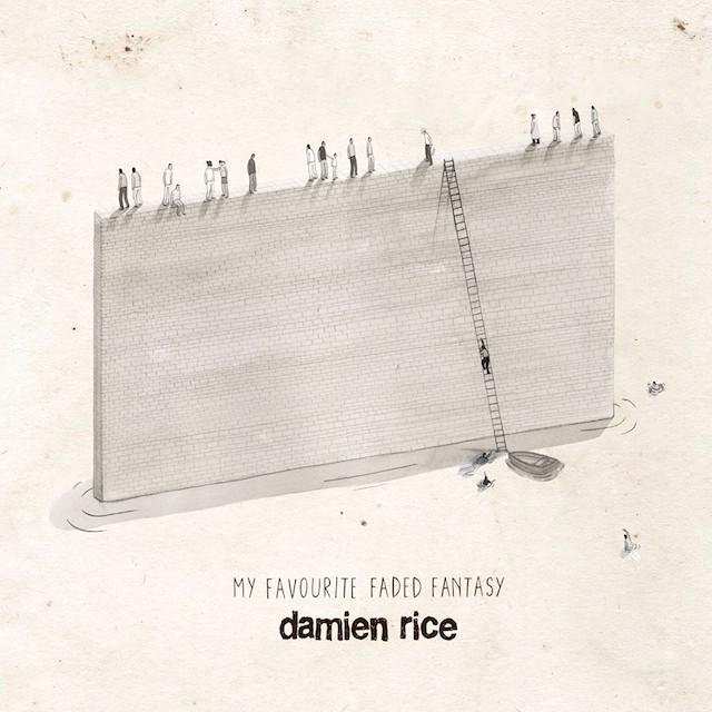Damien Rice se pone romántico en su nueva canción