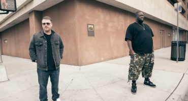 Run the Jewels y su nuevo disco completamente remixeado con maullidos