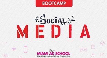 ¡La beca Sopitas.com para estudiar Social Media en la Miami Ad School México ya llegó!