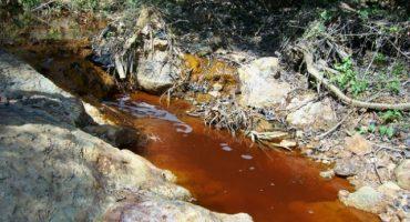 Líderes del PRI, del PAN y ricos son los únicos beneficiarios por derrame tóxico en Sonora