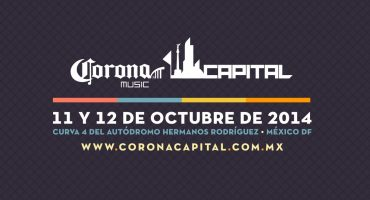 Gana boletos para ir al Corona Capital el sábado *ACTUALIZACIÓN