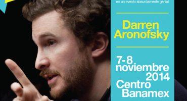 TAG CDMX 2014 confirma a Darren Aronofsky como invitado!