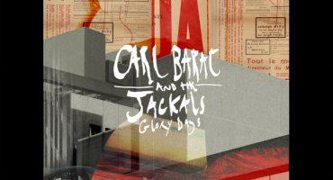 Escucha y DESCARGA GRATIS el primer sencillo de Carl Barât & The Jackals