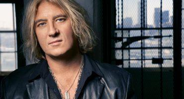 ¿Quién dijo que el Rock era fácil? Joe Elliott de Def Leppard habla con Sopitas.com