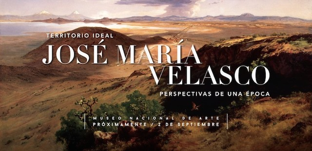 José María Velasco, el paisajista que tienes que ir a ver al Munal