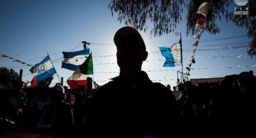 Sin Fronteras nos dice qué debes saber sobre la migración en México