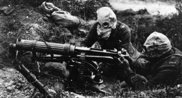Las causas de la Primera Guerra Mundial podrían ser otras