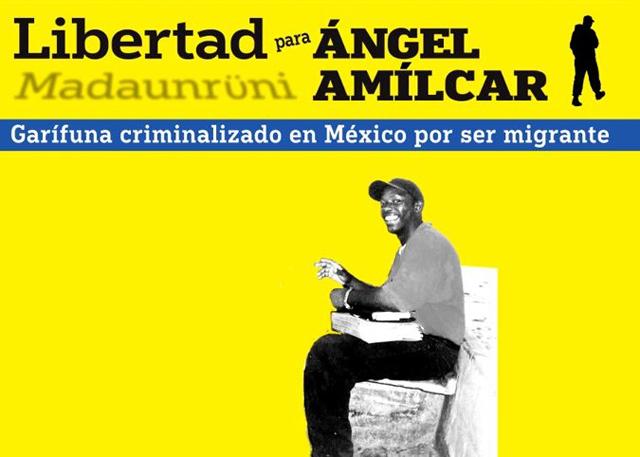 #Asílascosas Hay miles de migrantes inocentes en nuestras prisiones