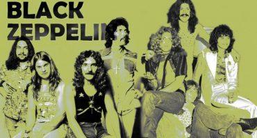 Zepptiembre: La leyenda de Black Zeppelin