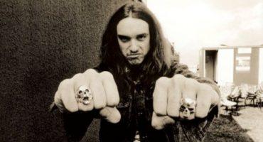 La muerte Cliff Burton, el mejor bajista de Metallica