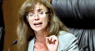 Consejera del IEDF insulta y amenaza por hacerla trabajar el 15 de septiembre