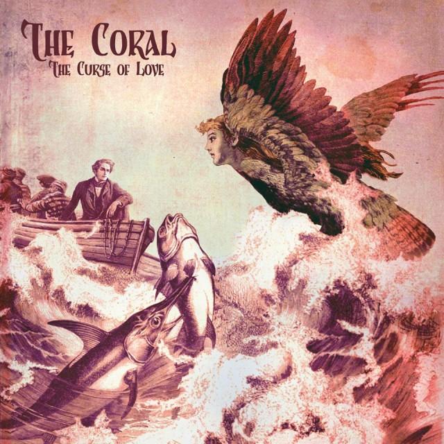 The Coral nos presenta un video de amor, locura y muerte: