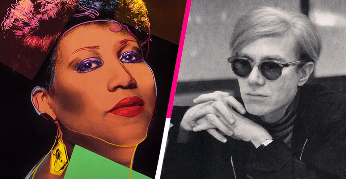 Las 10 mejores portadas de discos hechas por Andy Warhol