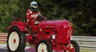 El fotomontaje con el que se burlan de Fernando Alonso por su mala temporada