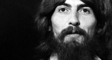 George Harrison por todos lados