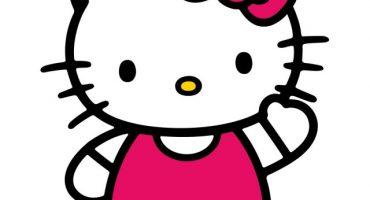 Así celebra Hello Kitty sus 40 años