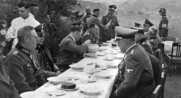 Así vivía la catadora de venenos de Hitler