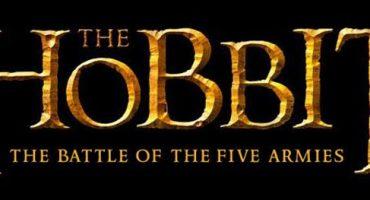 """Desde la Tierra Media llega el nuevo cartel de """"The Hobbit: The Battle of the Five Armies"""""""